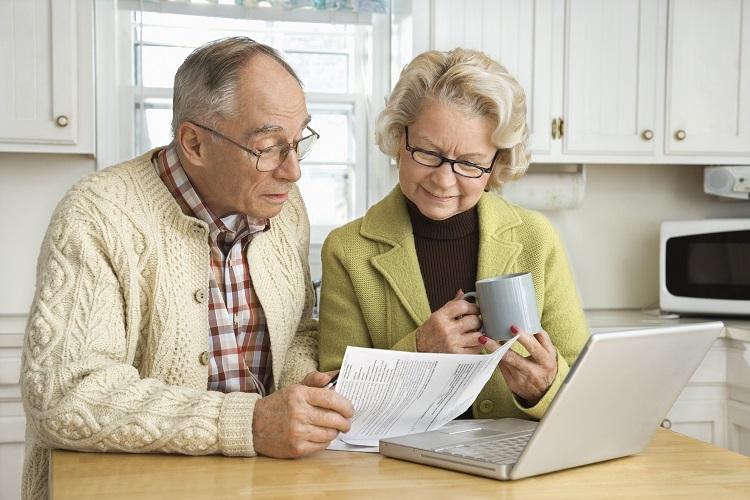 Кредит наличными пенсионерам в Тинькофф Банке