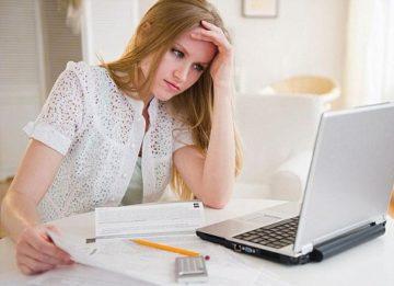Как узнать остаток по кредиту в Тинькофф банке
