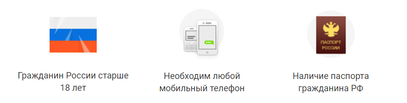Как взять займ на карту Тинькофф Банка онлайн?